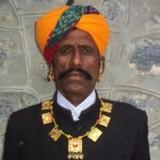 Gaazi Khan Manganiar